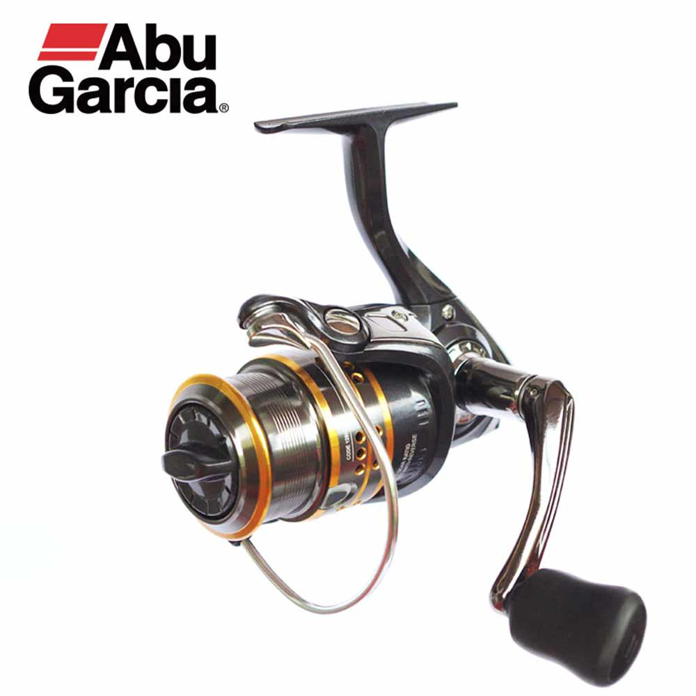 Abu Garcia STX 1000-2000  Spinning Fishing Reel 5+1BB with Larger extra Spool 6.4kg Max Brake Spinning Fishing Reel бумажные салфетки duni салфетки бумажные 3 слойные 33 х 33 см lea white 20 шт