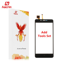Hacrin Leagoo Kiicaa Power Touch Screen Digitizer Outer Glass Panel Replacement For Leagoo Kiicaa Power 5
