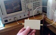 500 KHz-2.5 GHz Analisador de Rede RF reflexão ponte ponte VSWR 40dB Para Radioamador Amplificador módulo