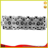Auto Motor AAB AJA AJB 074103351D para VW TRANSPORTER T4 2.4D Cabeça Do Cilindro Completo