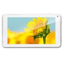 2016 Actualización de Aoson M751 A M751S-B 7 pulgadas de la Tableta del Allwinner Quad Core Pantalla Táctil Capacitiva WIFI 3G Externo Android Tablet PC