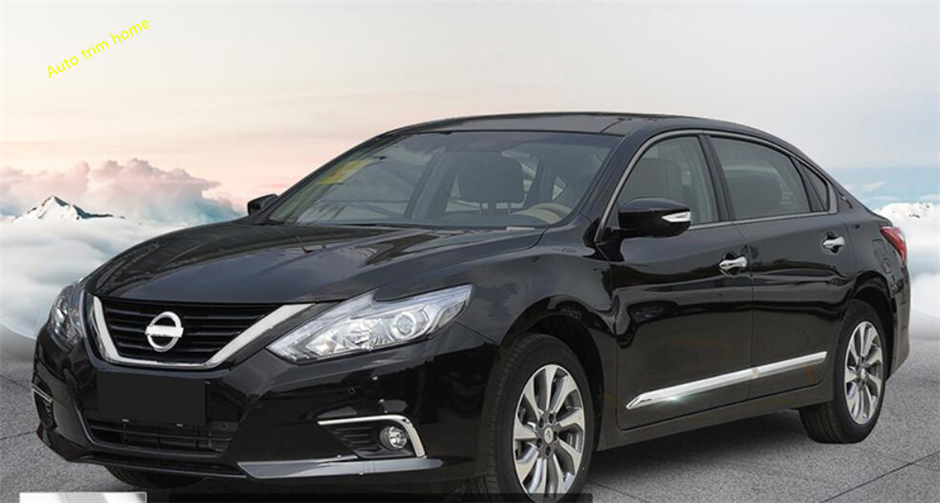 Lapetus For Nissan Altima Teana 2013 2018 Abs Side Door
