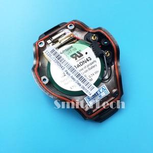 Image 5 - Для Garmin Forerunner 610 GPS спортивной задней крышки часов чехол с литий ионной батареей с металлической кнопкой