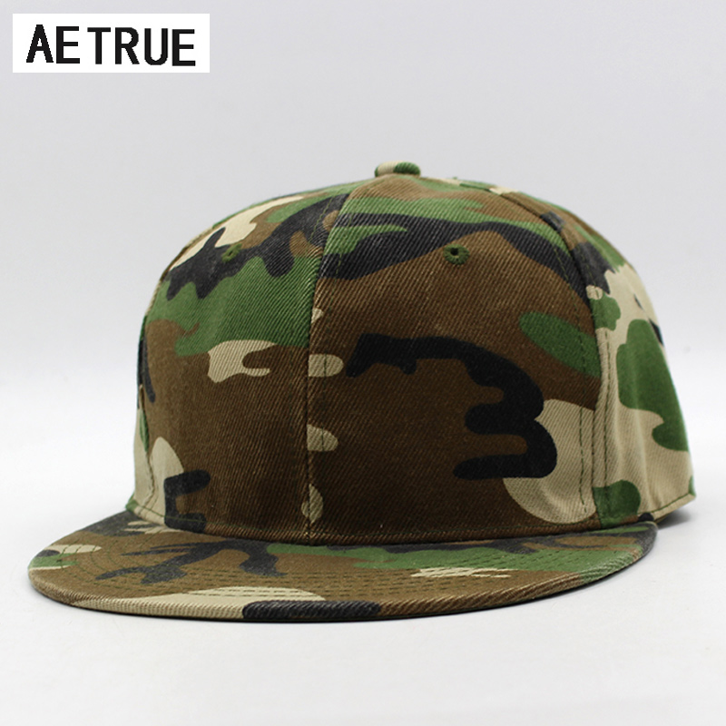 2016 Snapback Caps Men Baseball Cap Women Casquette Brand Bone Hip Hop Golf Hats For Men Chapeau Gorras Camouflage Plana Cap Hat