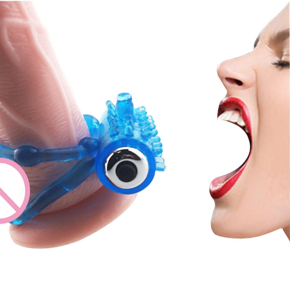 vibrator penis ring sex med nygift