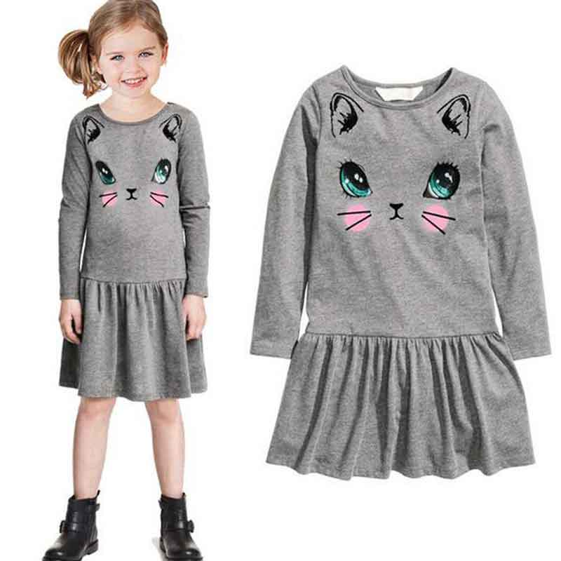 Cute Toddler Girl Dresses