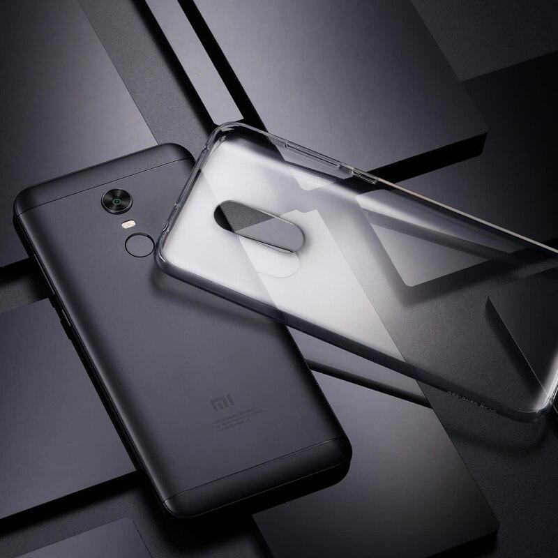 US $159 99  Global Version Xiaomi Redmi 5 Plus 3GB 32GB 18:9 Display  Smartphone Snapdragon 625 Octa Core 4000mAh MIUI 9 B4 B20 CE FCC Metal on
