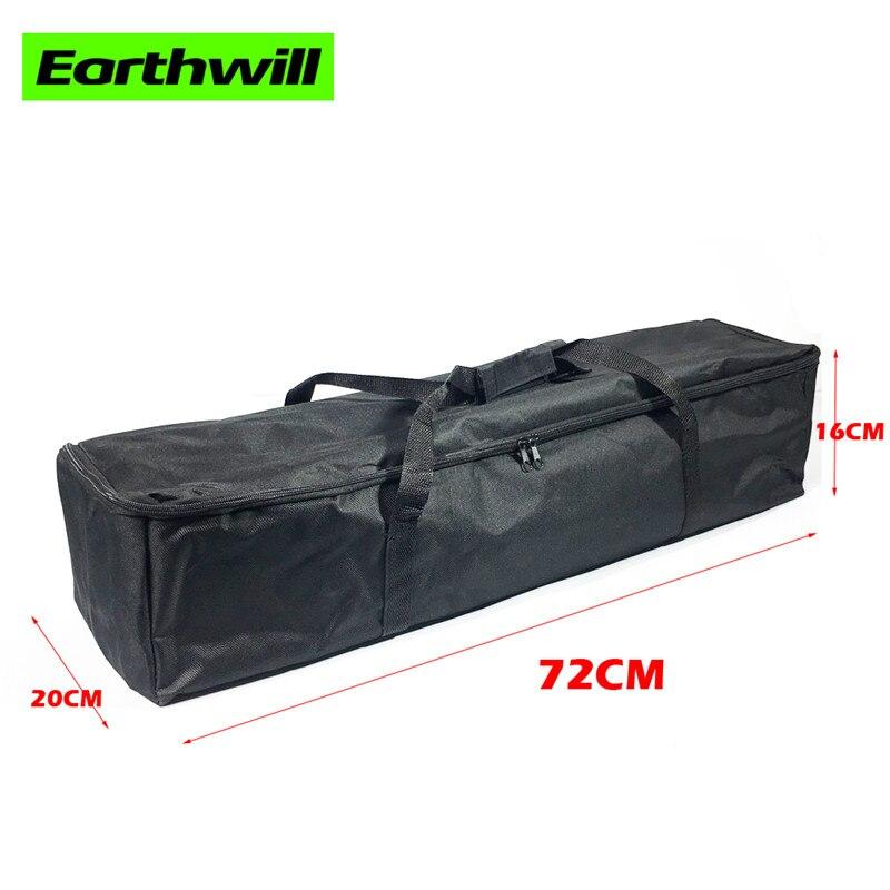 Photographic Equipment Studio Tripod Light Stand  Storage Supplies Portable Storage Bag Single Layer Oxford Fishing Rod Bag