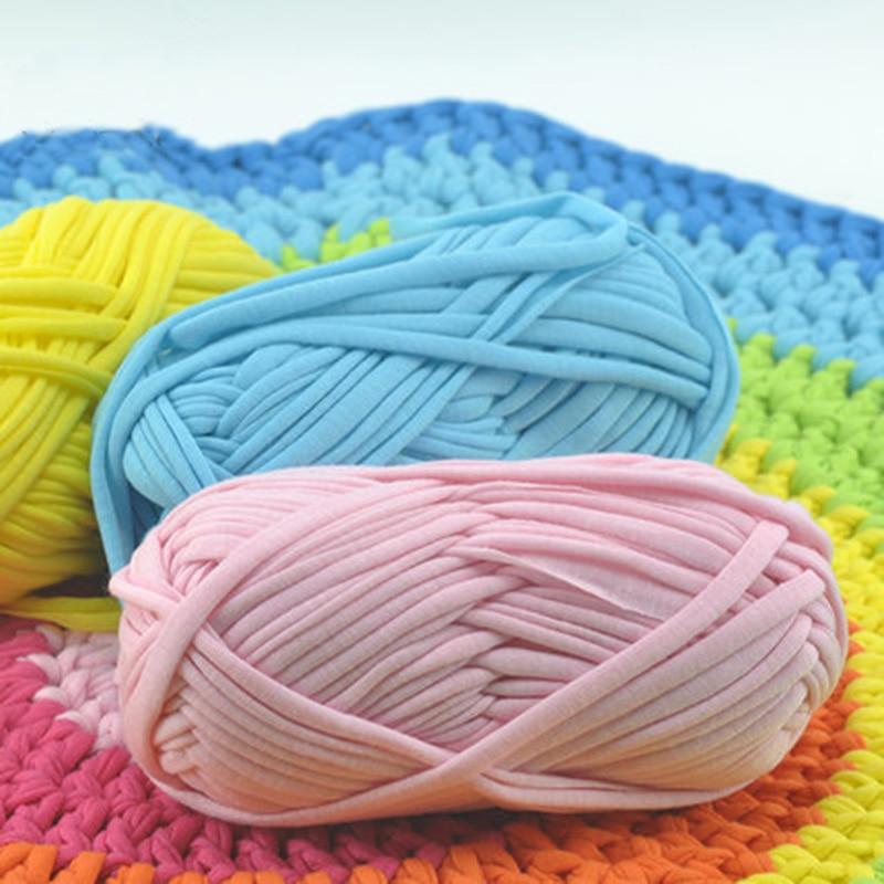 Crocheting Yarn Price : ... Crochet Cloth Fancy Yarn lanas para tejer 100g/lot-in Yarn from Home