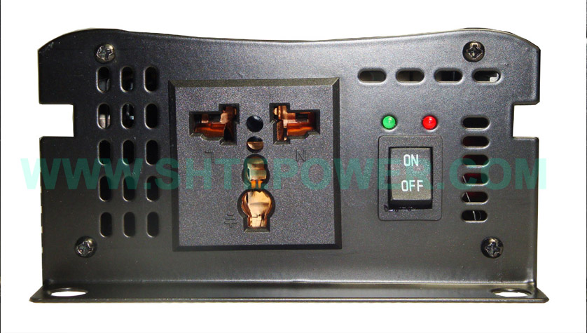 Бессеточный галстук Инвертор Бесплатная доставка в AU и US контуры 600 Вт Инвертор питания DC вход в AC Выход DC 12 В 24 в 48 В варианты - 3