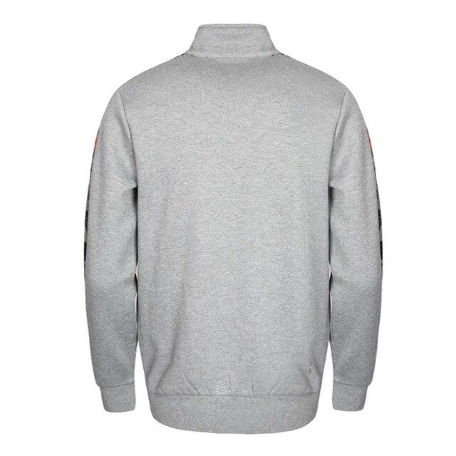 Original New Arrival 2018 PUMA Archive T7 jacket, Double Knit Men's jacket Sportswear 1