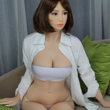 Sex products Lifelike Real TPE Love Doll Sex Toy Big Breast Boobs Tits Asian Japan 18 Sex Girl Plastic Women Solid Silicone