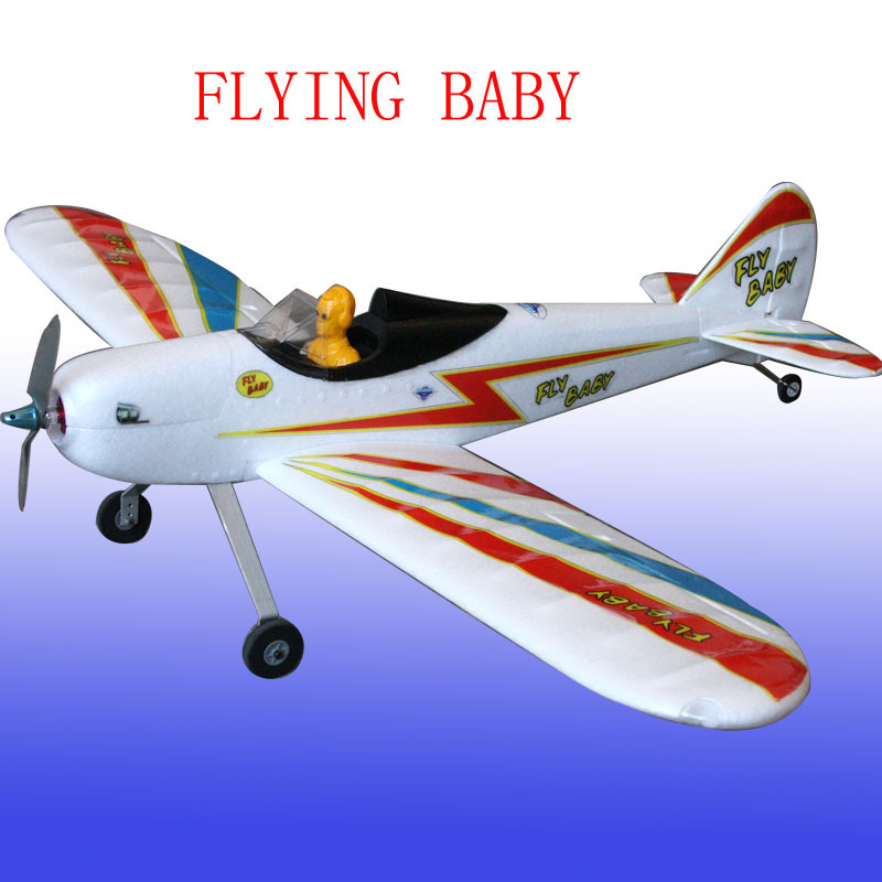 2018 news remote control model airplane 6 - way 2.4g remote control simulation trainer Feibao standard PNP pt 17 trainer remote control aircraft aeromodelling 4 ch 2 4ghz stearman pt 17 rc bi plane airplane pnp and kit