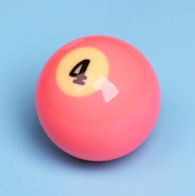 бильярдный шар цифры