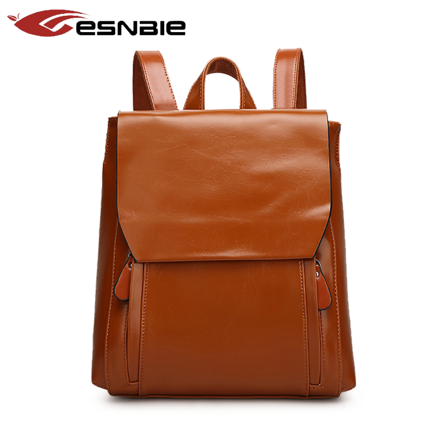 Fashion Women Backpack Youth Leather Vintage Backpacks for Teenage Girls Female School Bag Bagpack mochila sac a dos backpack for teenage girls brand women backpack new design leather backpacks female tassel back pack embossing mochila sac a dos