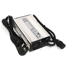 72 v 2.5A loodaccu Lader 72 v 88.2 v scooter lader voor li-ion universal battery charger(China)