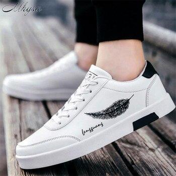 Αντρικά αθλητικά παπούτσια Άνοιξη-Φθινόπωρο mhysa