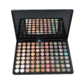 Fashion 88 Full Color Eyeshadow Palette Eye Beauty Makeup Set Eye Shadow Salon or personal High quality