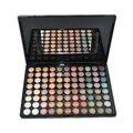 Moda 88 Full Color Eyeshadow Palette Eye Maquiagem Definir a Sombra de Olho do Salão de Beleza ou pessoal de Alta qualidade