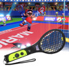 2 Pack Tennis Racket Handle Controller Holder for Nintendo Switch Joy-Con 1