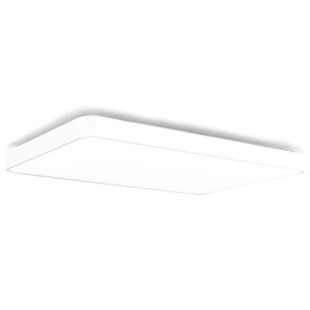Оригинальный Yeelight Pro JIAOYUE 640 мм простой светодиодный потолочный светильник WiFi приложение Bluetooth умный голосовой пульт дистанционного управле... - 6