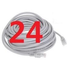 24 # DATALAND Ethernet кабель высокого Скорость RJ45 сеть LAN кабель маршрутизатор компьютер Cables888