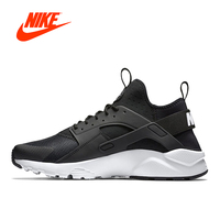 2017 Original New Arrival Authentic NIKE AIR HUARACHE Cushioning Men's Running Shoes Low top Sports Shoes Sneakers Classic