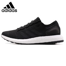 Nueva llegada Original 2018 Adidas PureBOOST Clima zapatos corrientes de los hombres zapatillas