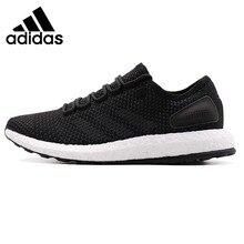 pretty nice b7edf 6e39e Nueva llegada Original 2018 Adidas PureBOOST Clima zapatos corrientes de  los hombres zapatillas(China)
