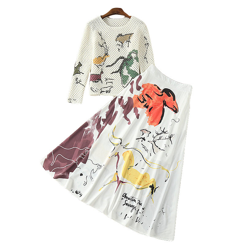 Женский винтажный свитер с длинным рукавом, модный винтажный свитер с вырезом и полуюбочкой, весна 2020