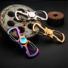 3-in-1 Keychain, Spinner and bottle opener