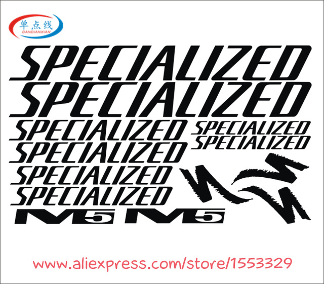 Aliexpress.com : Buy Bicycle Stickers MTB Frame Road Bike Cycling ...