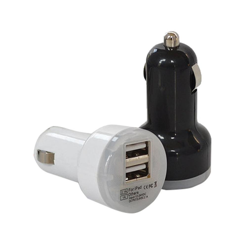 universal charging 3 1a dual usb car charger alloy 2 port for ipone ipad htc samsung meizu oppo. Black Bedroom Furniture Sets. Home Design Ideas