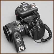 Yongnuo RF-603 for Nikon Transceiver, Yongnuo RF-603 Flash Single Transceiver Receiver