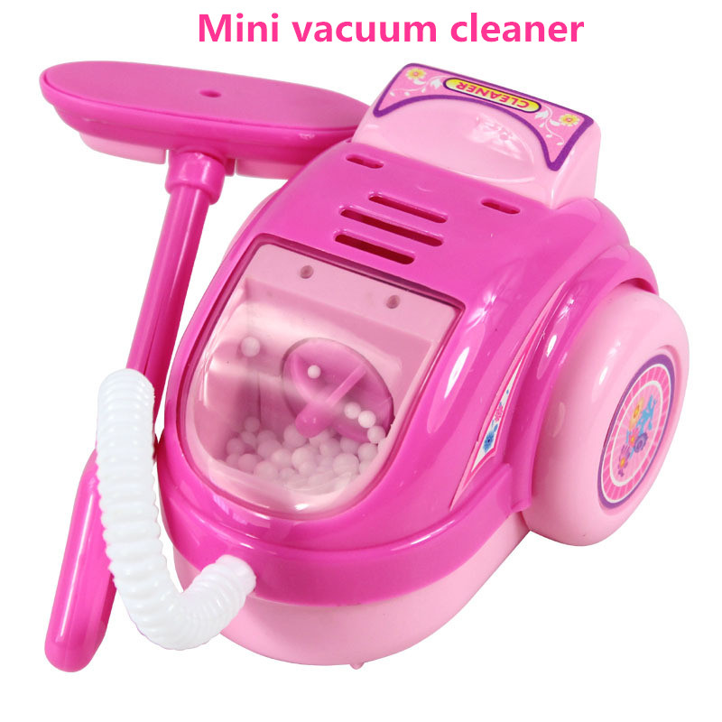 Children's Mini Vacuum Cleaner,electric Simulation Capabilities,safety And Environmental Protection,classic Toys,free Shipping