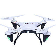 High Quqlity New Explorers 2.4Ghz 4CH 6-Axis Gyro RC Quadcopter Drone RTF Helicopter Gift For Children Toys Wholesale