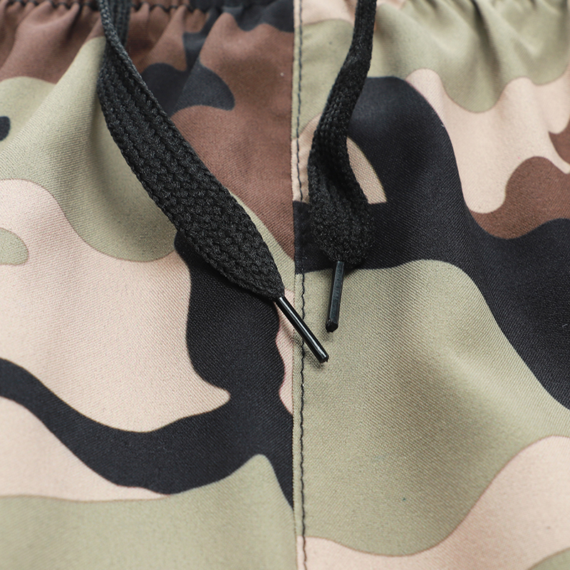 Camouflage Sweatpants (7)