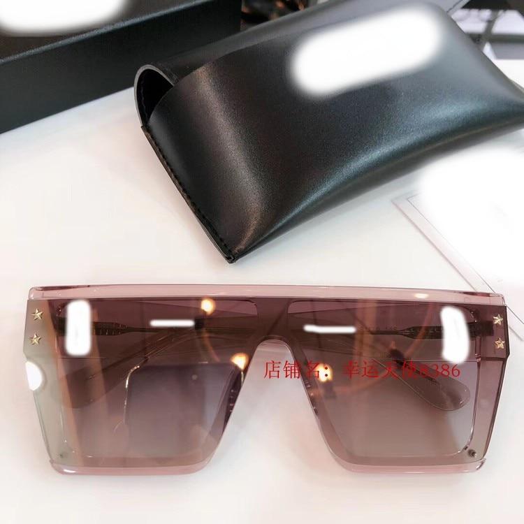 5 3 4 Luxus 2 Designer 1 Carter Gläser Y0498 Marke Für 2019 Sonnenbrille Frauen Runway 6Unq7OwwR