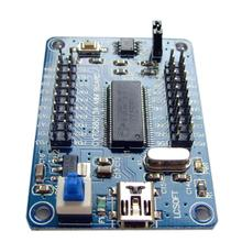 EZ-USB FX2LP CY7C68013A USB Core Board Development Board Logic Analyzer стоимость