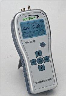 Import pump suction air formaldehyde electrochemical sensor HFX105 detector handheld tester tester
