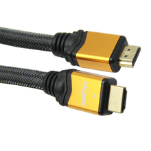 Get more info on the HDMI to HDMI Cable 2.0 HDMI Male to Male cable 4K*2K 18Gbps Supports Ethernet 3D 4K Video for HDTV PS3/4 PC laptop