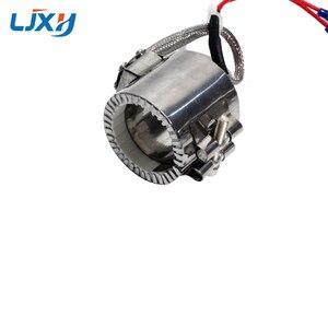 Image 2 - LJXH 40mm Diâmetro Interno Aquecedores de Banda de Cerâmica Elemento de Aquecimento 110V220V/380V 30mm/35mm/ 40mm/45mm/50mm