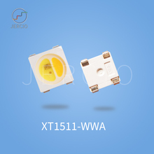 Jercio XT1511-WWA(Similar with ws2812b) WWA Color Two white add amber color Home And Kitchen Decoration.