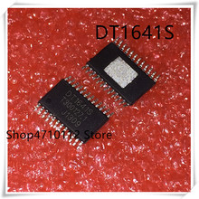 NEW 10PCS/LOT DT1641S DT1641AS DT1641 TSSOP-24