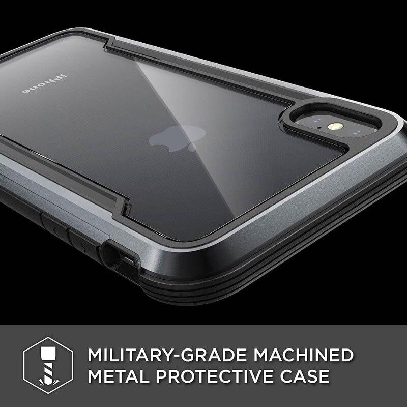 מקרה XR זרוק iPhone