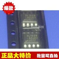 Free shipping 10pcs/lot XL1509-ADJE1 XL1509 XL1509-ADJ SOP8 adjustable new original