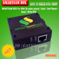 Free Shipping+100%original new Smart Sam box(Smartsam box) with 26 pcs Cables For Samsung Unlocking&Repair&Flash Phone .....