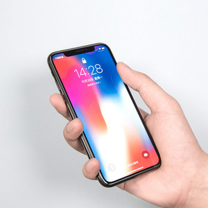 Image 4 - Mijia Youpin 3D Full Screen Protector Scratchproof Tempered Glass Screen Cover Film For  iPhone XS MAX/XS/X/XR/8P/8/7P/7