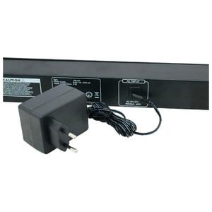 Image 5 - DB100 profesyonel sahne ev amplifikatör hoparlör çift 40 spektrum ses LED Stereo seviyesi göstergesi 57dB 0dB