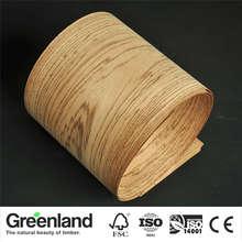 زيبرانو (C.C) خشب القشرة الأرضيات لتقوم بها بنفسك الأثاث المواد الطبيعية غرفة نوم كرسي الجدول حجم الجلد 250x20 سم الجدول القشرة